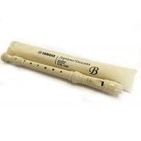Flauta Dulce Yamaha