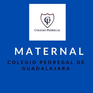 MATERNAL PEDREGAL
