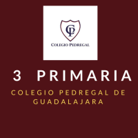 PRIMARIA TERCERO Colegio Pedregal