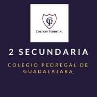 SECUNDARIA PRIMERO Colegio Pedregal